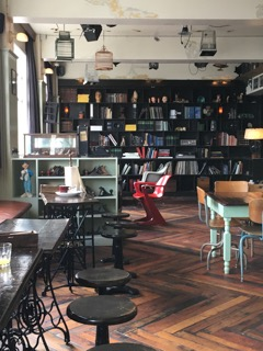 Kex hostel cafe