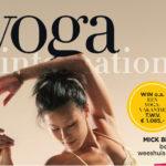 Yoga International mei 2017
